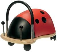 Wheelybug trotteur coccinelle - petit modèle-1