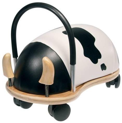 Wheelybug trotteur vache - grand modèle