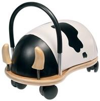 Wheelybug trotteur vache - petit modèle-1