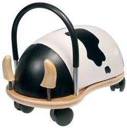 Wheelybug trotteur vache - petit modèle