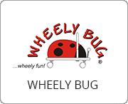 WF Planet happy Voorpag - MerkBanner Wheelybug