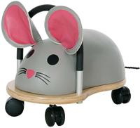 Wheelybug trotteur souris - petit modèle