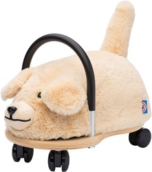 Wheelybug loopauto Hond klein