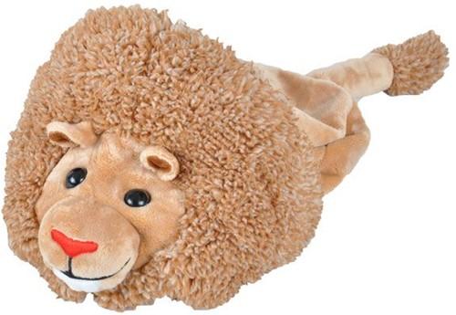 Wheelybug trotteur Housse Lion petit modéle