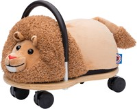 Wheelybug loopauto Leeuw klein
