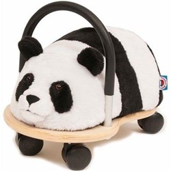 Wheelybug trotteur panda - petite modèle
