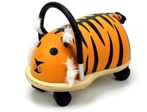 Wheelybug trotteur tigre - grand modèle